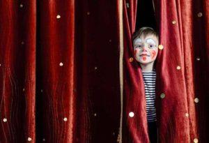 Portami a teatro - Spettacoli per bambini al Teatro delle Ali di Breno @ Teatro delle Ali | Breno | Lombardia | Italia