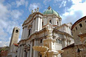 Visit Brescia @ partenza Infopoint Centro | Brescia | Lombardia | Italia