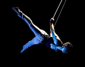 CircoMeraviglia @ Teatro delle Ali   Breno   Lombardia   Italia