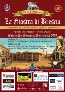 La Giostra di Brescia @ Brescia | Brescia | Lombardia | Italia