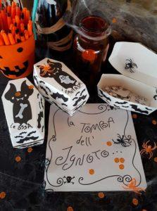 Halloween: Ragnetto o scherzetto? @ Catena Rossa | Lombardia | Italia