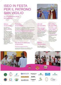 Iseo in Festa - Patrono san Vigilio @ Iseo | Iseo | Lombardia | Italia