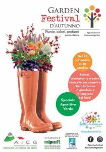Garden Festival autunno @ Brescia - Desenzano - Padenghe (vedi testo)