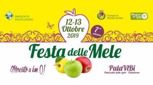 Festa delle Mele @ PalaVibi - Palazzetto dello sport di Piancogno | Piamborno | Lombardia | Italia