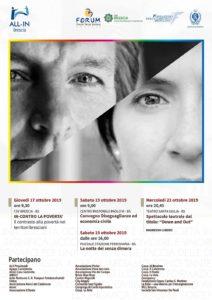 Giornata Mondiale contro la Povertà @ Brescia - vedi testo | Brescia | Lombardia | Italia