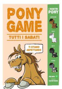 Pony Games @ Scuderia Il Salice | Poncarale | Italia