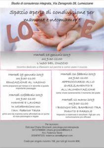 Spazio aperto di condivisione @ Studio di consulenza Lumezzane | Lumezzane | Lombardia | Italia