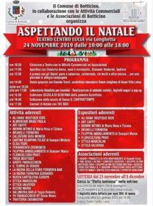Aspettando il Natale a Botticino @ Botticino - Teatro Centro Lucia | Botticino | Lombardia | Italia