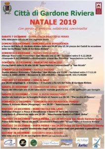 Natale a Gardone Riviera @ Gardone Riviera | Gardone Riviera | Lombardia | Italia