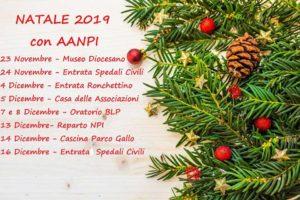 Natale con AANPI @ Brescia | Brescia | Lombardia | Italia