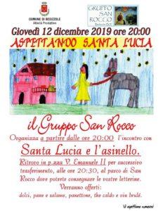 Aspettando Santa Lucia a Bedizzole @ Bedizzole | Bedizzole | Lombardia | Italia