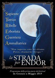 Strega - La strada per Endor @ Brescia e provincia