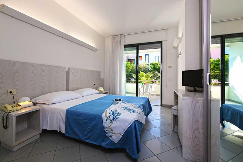 hotel paradiso Martinsicuro Abruzzo
