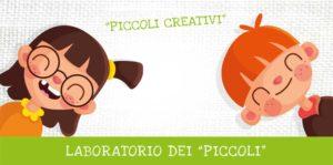 Giocodimani - Laboratorio dei Piccoli @ Officina Creativa Il Nano e la Mela | Gussago | Lombardia | Italia