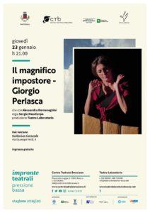Giornata della memoria a  Roè Volciano @ Auditorium comunale Roè Volciano | Lombardia | Italia