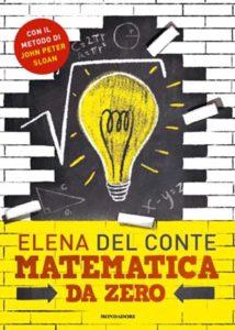 Matematica da zero @ La Libreria dei Ragazzi   Brescia   Lombardia   Italia