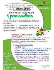 Permacultura @ Bedizzole Biblioteca | Lombardia | Italia