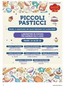 Piccoli pasticci @ Ipersimply Sant'Anna | Mazzano | Lombardia | Italia