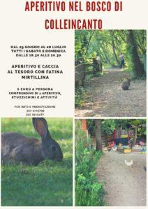 Aperitivo a Colleincanto @ Colleincanto | Gavardo | Lombardia | Italia