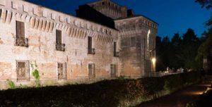 La vita segreta del castello di Padernello... in notturna @ Castello di Padernello | Padernello | Lombardia | Italia