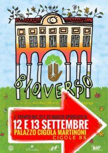 BioVerso a Cigole @ Palazzo Martinoni Cigole | Cigole | Lombardia | Italia