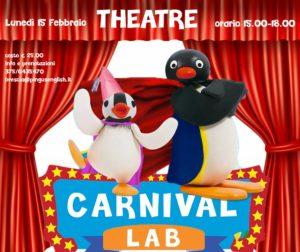 Pingu's Carnival lab @ Pingu's English Brescia