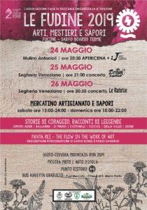 Arti, Mestieri & Sapori - LE FUDINE @ Fucine di Darfo Boario Terme | Darfo Boario Terme | Lombardia | Italia