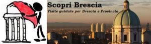 Visite guidate con Scopri Brescia @ vedi luoghi ritrovo segnalati