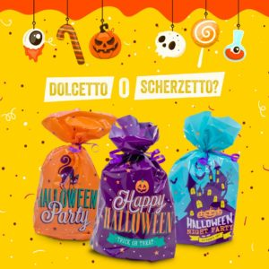 Halloween SWEET Party @ Ristorante Pollicino - C.C. Le Porte Franche