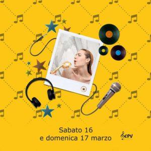 Weekend della voce e del canto @ gallerie di ELNÒS Shopping   Roncadelle   Lombardia   Italia