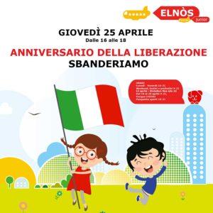 Sbandieriamo! @ ELNÒS Shopping - junior | Roncadelle | Lombardia | Italia