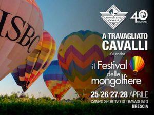 Festival delle Mongolfiere @ Centro Fieristico di Travagliato