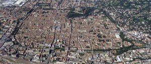 Brescia, innamorarsi la prima volta @ piazza del Foro, Brescia