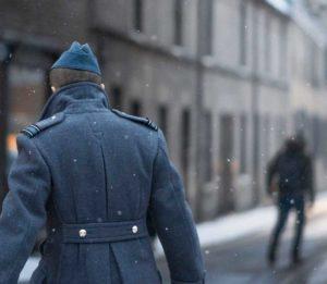 Siamo la nostra storia: 25 aprile. Brescia e la seconda guerra mondiale. @ Brescia