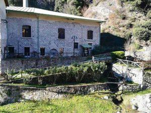Nella Valle delle Cartiere: natura e storia sul Lago di Garda @ ritrovo parcheggio del Museo della Valle delle Cartiere.