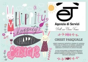 Grest pasquale Ghedi @ Agenzia servizi alla Persona Ghedi | Ghedi | Lombardia | Italia
