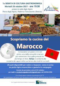 Paderno Franciacorta - Serata di cultura gastronomica @ sede degli Alpini | Lograto | Lombardia | Italia