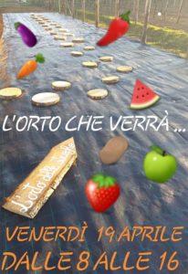 L'orto che verrà @ Little Ranch   Lograto   Lombardia   Italia