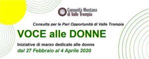 Voce alle donne - Marzo in Val Trompia @ Paesi della Val Trompia