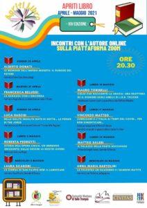 ApritiLibro 2021 | Lumezzane @ online - piattaforma Zoom | Lumezzane | Lombardia | Italia