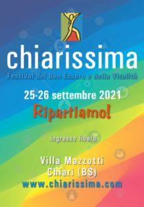 Chiarissima @ Villa Mazzotti Chiari   Chiari   Lombardia   Italia