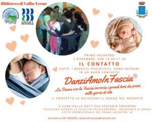 Danziamo in fascia @ Biblioteca Vallio terme | Brescia | Lombardia | Italia