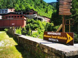 Trekking e avventura alla miniera di Sant'Aloisio @ Miniera S. Aloisio | Pezzaze | Lombardia | Italia