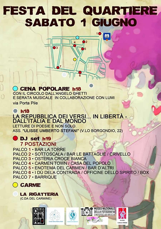 Festa-del-quartiere-Carmine-Brescia-giugno