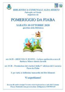 Un pomeriggio da fiaba @ Biblioteca Comunale Padenghe | Padenghe Sul Garda | Lombardia | Italia