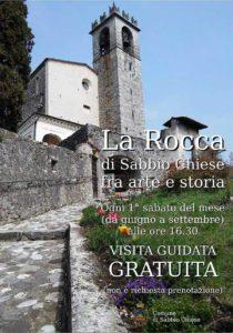 La Rocca di Sabbio Chiese @ Rocca di Sabbio Chiese