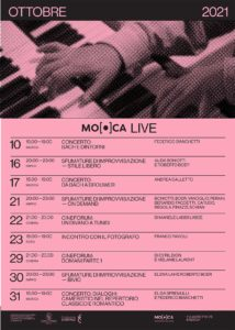 Brescia - MO.CA live 2021 @ MO.CA | Brescia | Lombardia | Italia