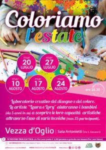 E... state con noi a Vezza d'Oglio @ Sala Antonietti Vezza d'Oglio | Vezza d'Oglio | Lombardia | Italia