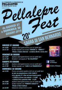 Pellalepre Fest @ Oratorio di Pellalepre - Darfo