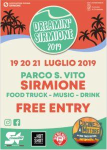 Cucine a motore a Sirmione @ Parco San Vito Sirmione   Sirmione   Lombardia   Italia